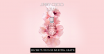 muestra gratis del perfume Jimmy Choo L'Eau