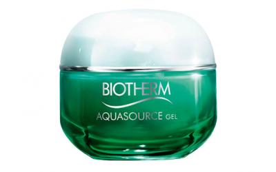 muestra gratuita de Biotherm Aquasource Gel