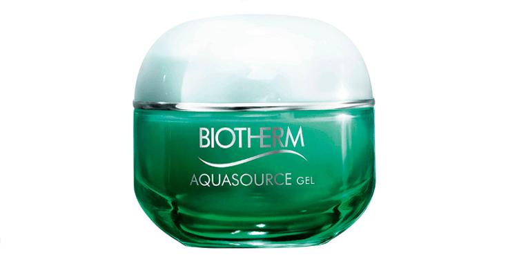 Pide tu muestra gratuita de Biotherm Aquasource Gel