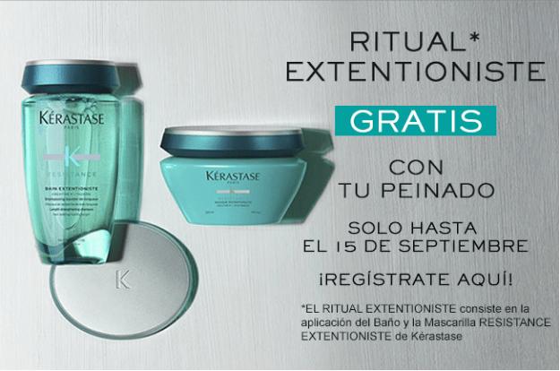 Disfruta del Ritual Extentioniste gratis