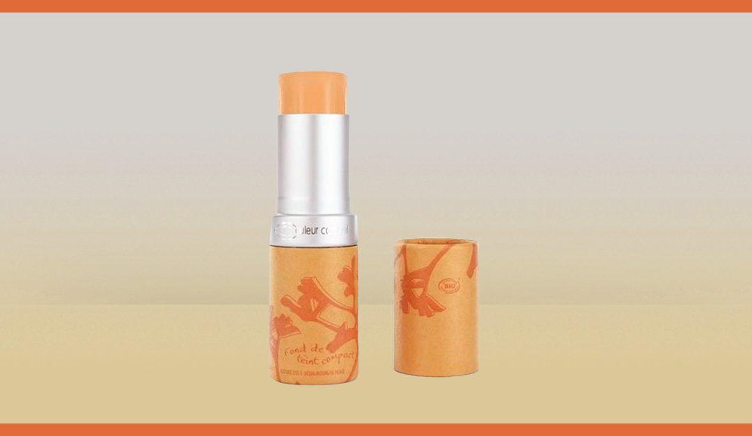 Consigue gratis una muestra de la base de maquillaje de Couleur Caramel