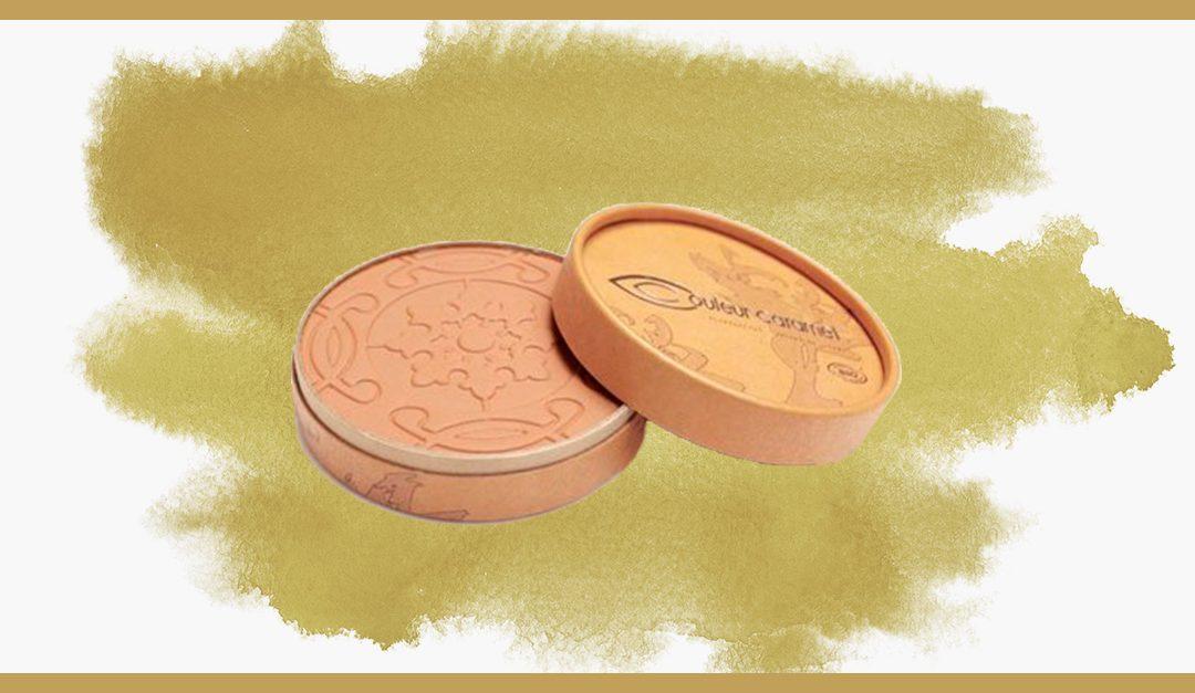 Consigue gratis los polvos matificantes de Couleur Caramel