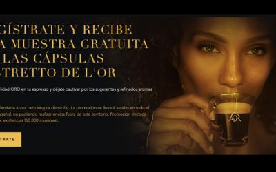 café Ristretto de L'Or
