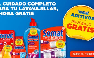 aditivos Somat