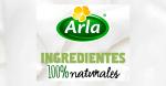 gratis los productos Arla