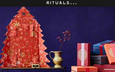 conseguir un lote de Rituals