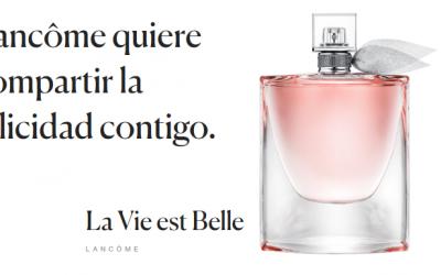 muestra gratis de la Vie est Belle
