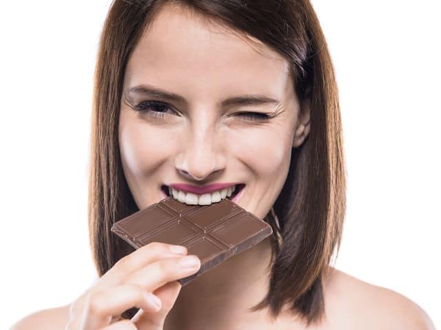 ¿Cuál es el chocolate más saludable?