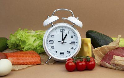 Qué debes saber sobre la dieta del ayuno intermitente