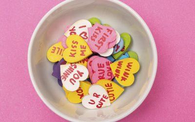 Las mejores frases de amor y romanticismo