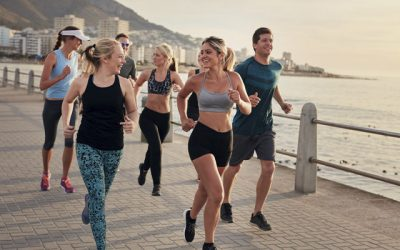 Cómo empezar a correr: todo lo que necesitas saber
